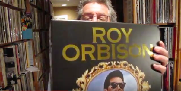 Roy Orbison The M-G-M Years 1965-1973 Box Set First Look