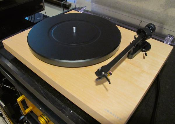 Crosley Grows A Pair (Of Serious Turntables)