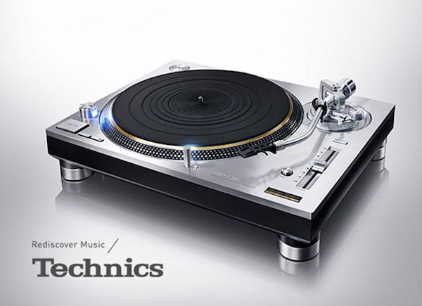 Technics Sarasota, Florida SL-1200GAE Preview Event March 24th