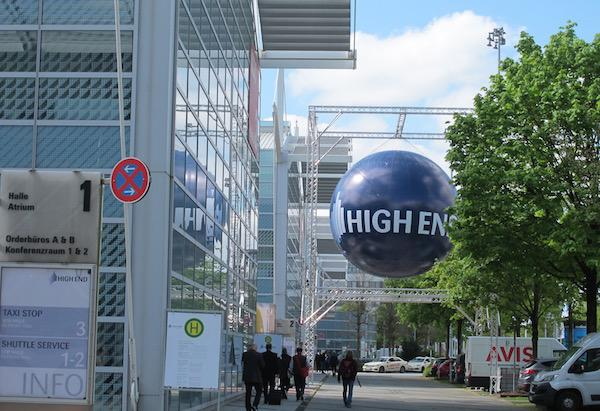 Munich High End 2016 Day One  Consumer Attendance Set to Break Records