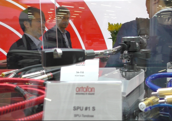 Ortofon Introduces Two Lower Cost SPUs at Munich 2016