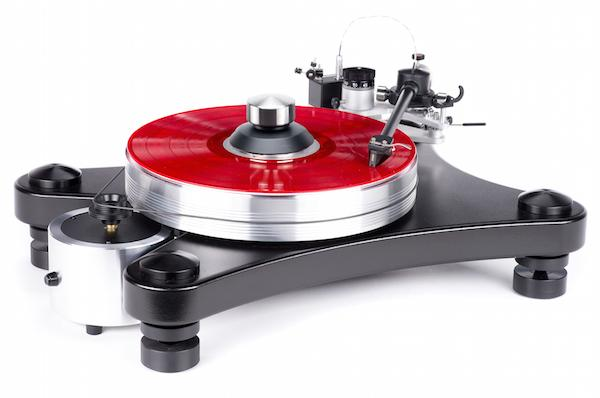 Select a VPI Prime Turntable And Make A Great Choice