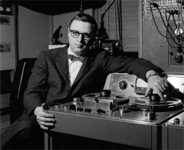 A Special Three Hour WFDU HD2 Tribute to Rudy Van Gelder Streams Now
