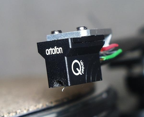 Ortofon Switches From Boron to Sapphire Cantilevers