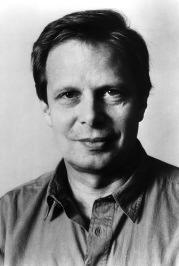 Producer Joe Boyd